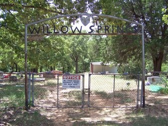 *CEMETERY ENTRANCE,  - Henderson County, Texas |  *CEMETERY ENTRANCE - Texas Gravestone Photos