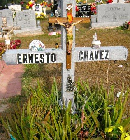 CHAVEZ, ERNESTO - Hidalgo County, Texas | ERNESTO CHAVEZ - Texas Gravestone Photos