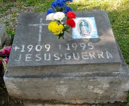 GUERRA, JESUS - Hidalgo County, Texas | JESUS GUERRA - Texas Gravestone Photos