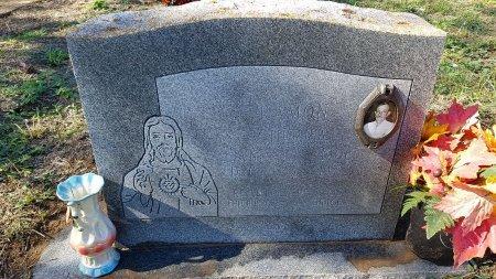 GUERRA, RAMON - Hidalgo County, Texas | RAMON GUERRA - Texas Gravestone Photos