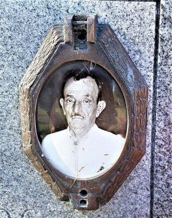 GUERRA, RAMON (PHOTO) - Hidalgo County, Texas | RAMON (PHOTO) GUERRA - Texas Gravestone Photos