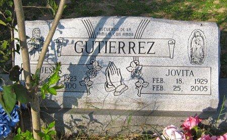 GUTIERREZ, JOVITA - Hidalgo County, Texas   JOVITA GUTIERREZ - Texas Gravestone Photos
