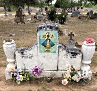 LOPEZ, ALONZO - Hidalgo County, Texas | ALONZO LOPEZ - Texas Gravestone Photos