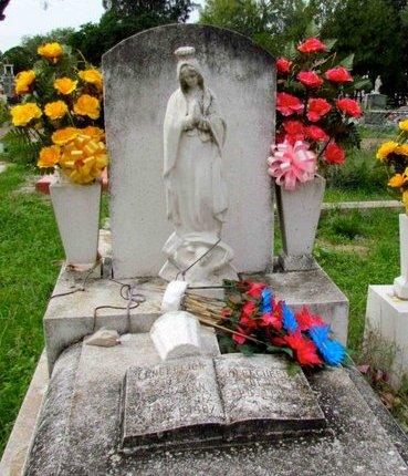 LOPEZ, CONCEPCION - Hidalgo County, Texas   CONCEPCION LOPEZ - Texas Gravestone Photos