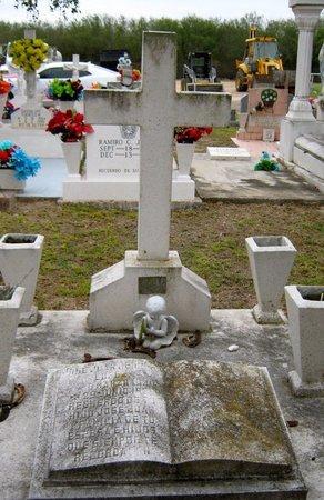 LOPEZ, JOSE JUAN HERRERA - Hidalgo County, Texas | JOSE JUAN HERRERA LOPEZ - Texas Gravestone Photos