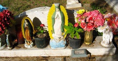 LOPEZ, VICTORIANA G - Hidalgo County, Texas | VICTORIANA G LOPEZ - Texas Gravestone Photos
