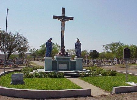 *CEMETERY VIEW,  - Hidalgo County, Texas    *CEMETERY VIEW - Texas Gravestone Photos