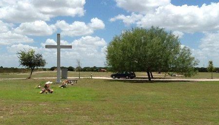 *OVERVIEW,  - Hidalgo County, Texas    *OVERVIEW - Texas Gravestone Photos