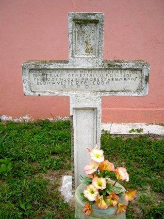 BALLI, FERNANDO - Hidalgo County, Texas | FERNANDO BALLI - Texas Gravestone Photos