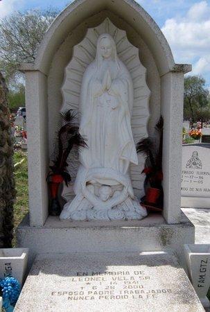 VELA, SR, LEONEL - Hidalgo County, Texas | LEONEL VELA, SR - Texas Gravestone Photos