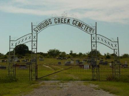 *CEMETERY GATE,  - Hood County, Texas |  *CEMETERY GATE - Texas Gravestone Photos