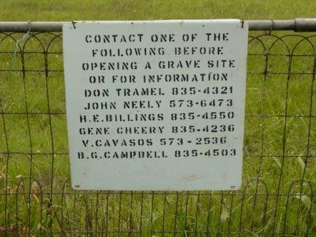 *CEMETERY INFORMATION,  - Hood County, Texas |  *CEMETERY INFORMATION - Texas Gravestone Photos