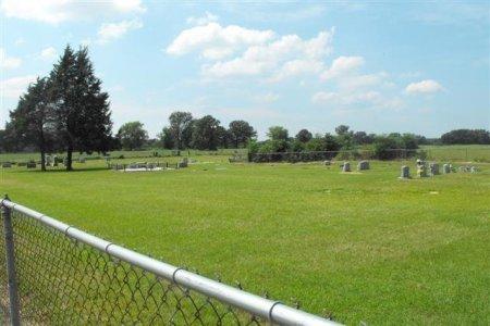 *CEMETERY VIEW,  - Hopkins County, Texas |  *CEMETERY VIEW - Texas Gravestone Photos