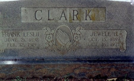 BRYARLY CLARK, BONNIE JEWELL - Hopkins County, Texas | BONNIE JEWELL BRYARLY CLARK - Texas Gravestone Photos