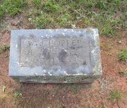 HOPPER, WILLIAM JONES - Houston County, Texas   WILLIAM JONES HOPPER - Texas Gravestone Photos