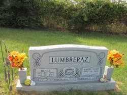 LUMBRERAZ (VETERAN VIET), DANIEL - Houston County, Texas   DANIEL LUMBRERAZ (VETERAN VIET) - Texas Gravestone Photos