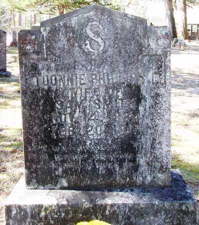 SMITH, DONNIE - Houston County, Texas | DONNIE SMITH - Texas Gravestone Photos