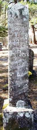 SMITH, T. R. - Houston County, Texas   T. R. SMITH - Texas Gravestone Photos