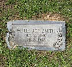 SMITH, WILLIE JOE - Houston County, Texas | WILLIE JOE SMITH - Texas Gravestone Photos