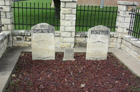 *OVERVIEW 2,  - Johnson County, Texas |  *OVERVIEW 2 - Texas Gravestone Photos