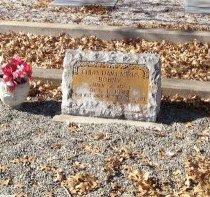 BOHNY, CHRISTIANA - Kendall County, Texas   CHRISTIANA BOHNY - Texas Gravestone Photos