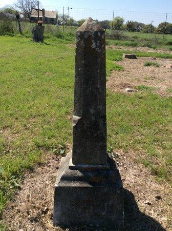 FREEMAN, A. J. - Kendall County, Texas | A. J. FREEMAN - Texas Gravestone Photos