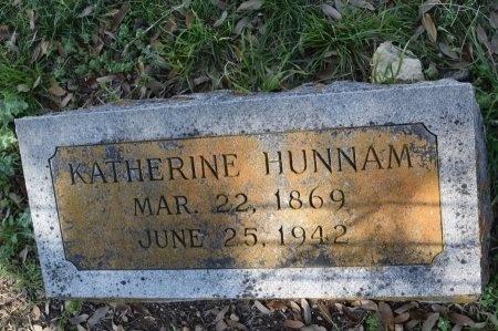 "HUNNAM, KATHERINE ""KATE"" - Kendall County, Texas | KATHERINE ""KATE"" HUNNAM - Texas Gravestone Photos"