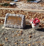 BOHNY LEDBETTER, EVA - Kendall County, Texas   EVA BOHNY LEDBETTER - Texas Gravestone Photos