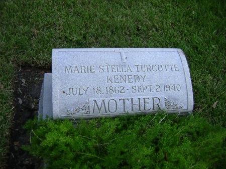 KENEDY, MARIE STELLA - Kenedy County, Texas | MARIE STELLA KENEDY - Texas Gravestone Photos