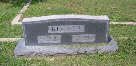 "BISHOP, J. C. ""BUCK"" - Kimble County, Texas | J. C. ""BUCK"" BISHOP - Texas Gravestone Photos"