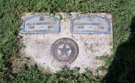 BRALEY, LENA - Kimble County, Texas | LENA BRALEY - Texas Gravestone Photos