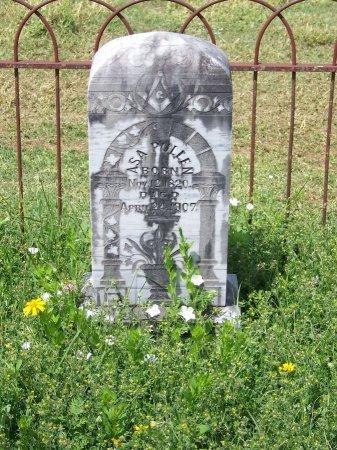 PULLEN, ASA - Kimble County, Texas | ASA PULLEN - Texas Gravestone Photos