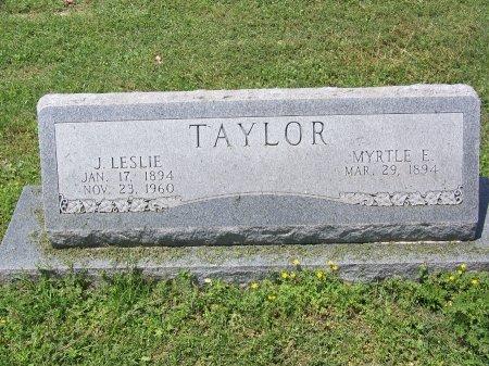 TAYLOR (VETERAN WWI), JAMES LESLIE - Kimble County, Texas | JAMES LESLIE TAYLOR (VETERAN WWI) - Texas Gravestone Photos