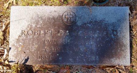 DANGERFIELD (VETERAN WWII), ROBERT DAN - Lamar County, Texas   ROBERT DAN DANGERFIELD (VETERAN WWII) - Texas Gravestone Photos