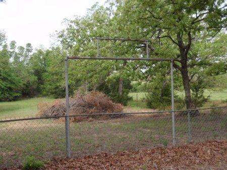 *ENTRANCE,  - Lamar County, Texas |  *ENTRANCE - Texas Gravestone Photos