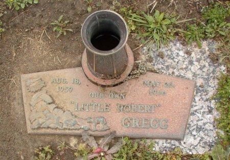 GREGG, ROBERT - Lamar County, Texas | ROBERT GREGG - Texas Gravestone Photos