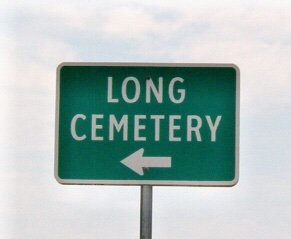 *HIGHWAY SIGN, * - Lamar County, Texas | * *HIGHWAY SIGN - Texas Gravestone Photos