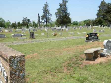 *OVERVIEW,  - Lamar County, Texas |  *OVERVIEW - Texas Gravestone Photos