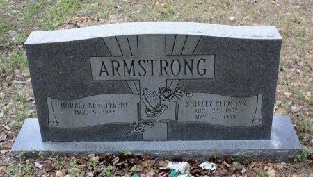 ARMSTRONG, SHIRLEY - Lee County, Texas | SHIRLEY ARMSTRONG - Texas Gravestone Photos