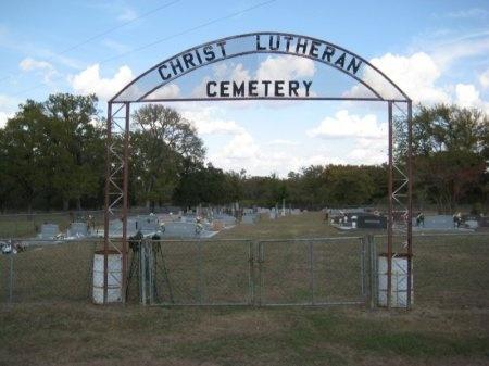 *CEMETERY ENTRANCE,  - Lee County, Texas |  *CEMETERY ENTRANCE - Texas Gravestone Photos