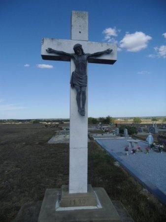 *CEMETERY VIEW,  - Lee County, Texas |  *CEMETERY VIEW - Texas Gravestone Photos