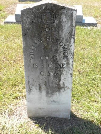 HARDWICK (VETERAN CSA), WILLIAM GREEN BERRY  - Lee County, Texas | WILLIAM GREEN BERRY  HARDWICK (VETERAN CSA) - Texas Gravestone Photos