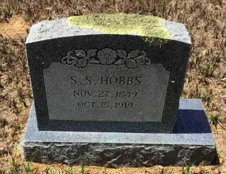 "HOBBS, SAMUEL SMITH ""SAM"" - Lee County, Texas   SAMUEL SMITH ""SAM"" HOBBS - Texas Gravestone Photos"