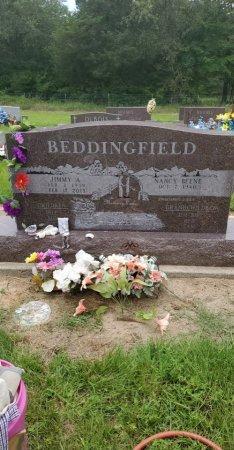 BEDDINGFIELD, JIMMY - Leon County, Texas | JIMMY BEDDINGFIELD - Texas Gravestone Photos