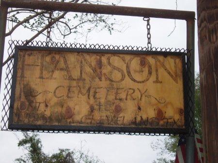 *CEMETERY SIGN,  - Liberty County, Texas    *CEMETERY SIGN - Texas Gravestone Photos