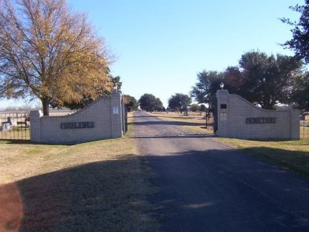 *CEMETERY ENTRANCE,  - Limestone County, Texas    *CEMETERY ENTRANCE - Texas Gravestone Photos
