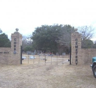 *CEMETERY GATE,  - Limestone County, Texas |  *CEMETERY GATE - Texas Gravestone Photos