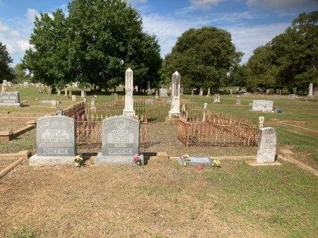 *CEMETERY VIEW,  - Limestone County, Texas |  *CEMETERY VIEW - Texas Gravestone Photos
