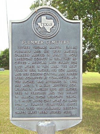 *HISTORICAL MARKER,  - Limestone County, Texas |  *HISTORICAL MARKER - Texas Gravestone Photos