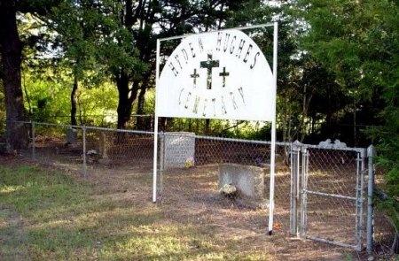 *HYDEN HUGHES ENTRANCE,  - Limestone County, Texas    *HYDEN HUGHES ENTRANCE - Texas Gravestone Photos